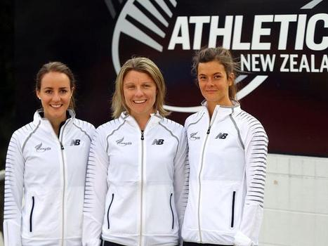 Eight added to NZ Commonwealth Games team - TVNZ   Commonwealth Games 2014   Scoop.it