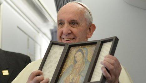 Martín Fierro al Papa Francisco - DiarioPopular.com.ar | Papa Francisco | Scoop.it