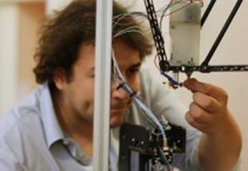 What's new in 3D printing electronics | 3d printing | Scoop.it