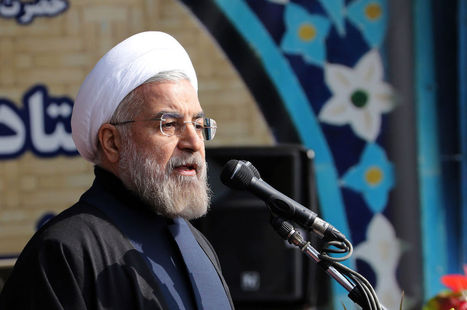 Obama Shares Rouhani's Challenge Selling Any Deal Reached | hypersupreme | Scoop.it