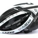 SMART Helmet Combines Tech in a Smart Way! | Connected Athlete | Scoop.it