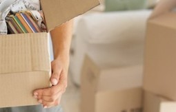 Moving to College in London - London Removals | How To Succeed In Life | Scoop.it