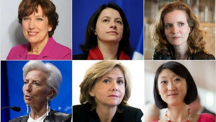 Harcèlement sexuel: 17 ex-ministres annoncent qu'elles 'ne se tairont plus' | MOOC Francophone | Scoop.it