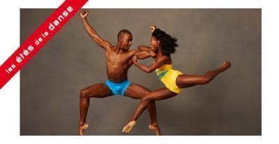 La programmation des Étés de la danse 2012 | Danse Contemporaine | Scoop.it