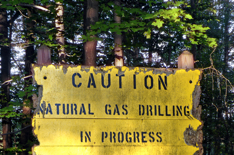 "The Shale Gas ""Fracking"" Revolution - An Environmental Nightmare 