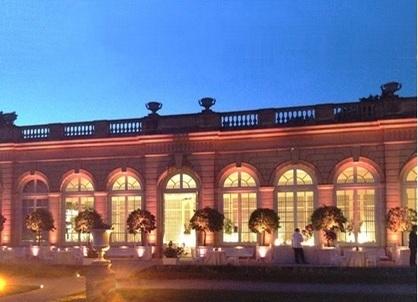 Concert et diner aux chandelles à Bagatelle | Paris Secret et Insolite | Scoop.it