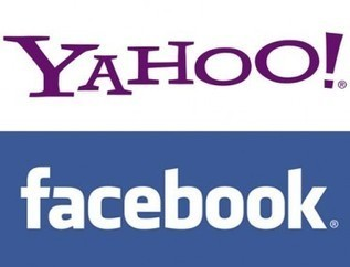 Exclusive: Yahoo & Facebook Strike Patent Peace Deal, Significantly Expanding Ad and Content Partnership | Digital = Customer Engagement | Scoop.it