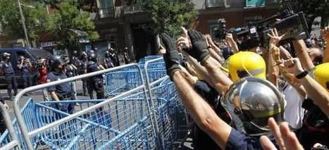Auge de la desobediencia civil en España espoleado por la crisis, los recortes y el ejemplo del 15-M | Proceso Constituyente | Scoop.it
