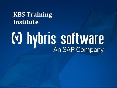 SAP Hybris Online Training | Microsoft Dynamics | SAP | Oracle | ERP online training | Scoop.it