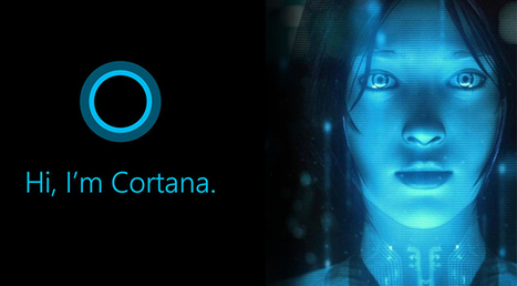 Cortana now taps into Foursquare to give you recommendations for Lunch | Technology in Business Today | Scoop.it