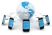Less SEO, More App Development for Mobile Web Marketing | Crest ... | e-BUZZERS | Scoop.it