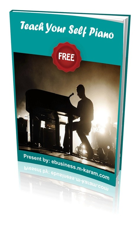Free How To Play Piano-Free Online Piano Lessons | Art-Entertainment, Body Art,Fashion,Photography,Dance,Music,Film,TV,Humor,Radio | Arts & Entertainment | Scoop.it