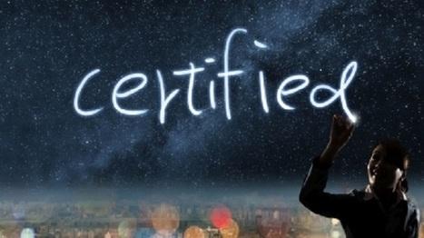 Available Certifications for Lighting Designers | Comunicación, Mercadotecnia, Publicidad y Medios... | Scoop.it