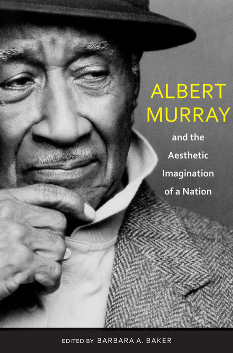 Albert Murray: The Hero Of The Blues And Jazz | WNMC Music | Scoop.it