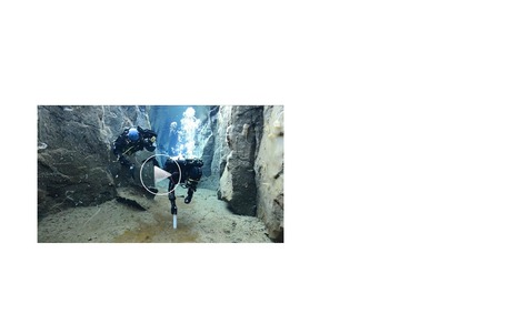 Divers Search for Tiny Animals in Iceland's Fissures | Biodiversity protection | Scoop.it