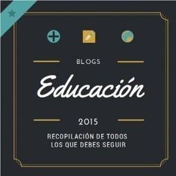 Los Mejores Blogs de Educación para 2015   Administración Educativa   Scoop.it