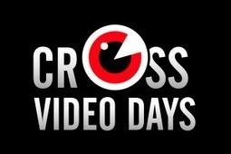 Appel à projets transmedia et crossmedia pour les Cross Video Days   L'actualité du webdocumentaire   Scoop.it