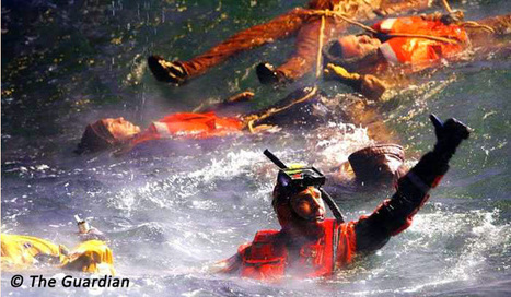 Earn Valuable Non-Corny Skills By Training to be Rescue Diver | Scuba & Underwater News | Scoop.it