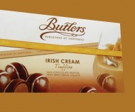Irish Cream Truffles chocolate Jameson Butlers | Candy Buffet Weddings, Events, Food Station Buffets and Tea Parties | Scoop.it