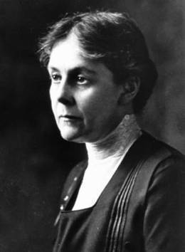 Changing the Face of Medicine | Dr. Alice Hamilton | Famous Women Biographies | Scoop.it