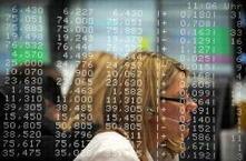 Borse piatte, euro su dollaro al top da 14 mesi. Bot a ruba   Valute   Scoop.it