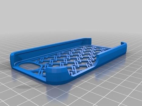 Ilona 3D-tulostus « Ratkaisut « IlonaIT | Opeskuuppi | Scoop.it