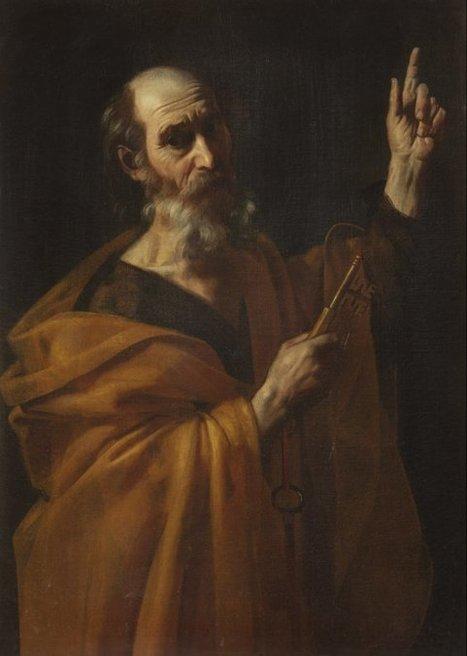 Le musée des Augustins acquiert un tableau inédit / Francetv info | Musée des Augustins | Scoop.it