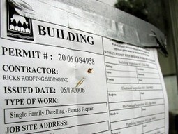 Obtaining Proper Permits for Many Remodeling Jobs is Critical | HomeCentrL Construction | Scoop.it