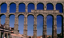 "HowStuffWorks ""10 Cool Engineering Tricks the Romans Taught Us"" 