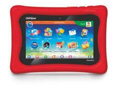 Clempad, deux tablettes abordables pour les plus jeunes - Tablettes | Les tablettes à l'école | Scoop.it