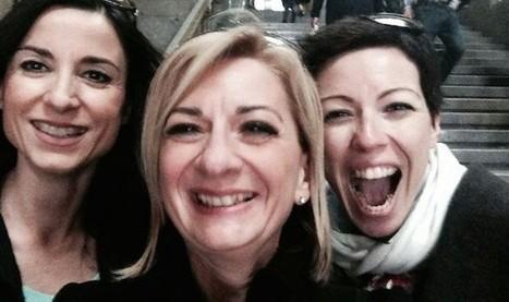 Determinazione, Passione, Sorriso: Daniela e SwapLife | Stile Femminile | COUNSELING IN MOVIMENTO | Scoop.it