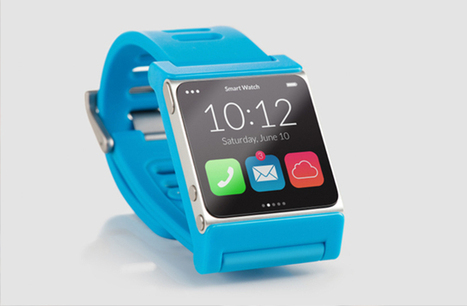 The Wearable Era Is Here: Implications For The Future Workplace | Health and safety at work | Scoop.it