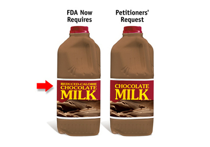 Got Aspartame? Dairy Industry's Plan to Add Artificial Sweeteners in Milk | EcoWatch | Scoop.it