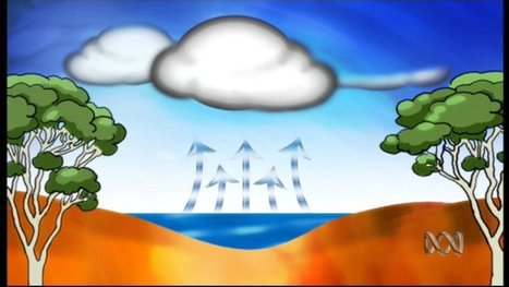 Seeding clouds to make rain and snow | Unit: Water in the World | Scoop.it