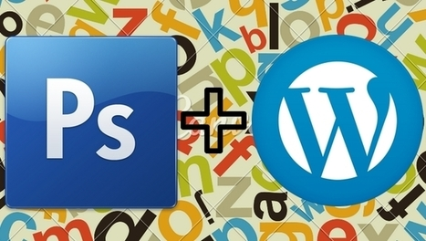 Add Photoshop Like Editor Inside Wordpress Post and Pages - Spritol | general | Scoop.it