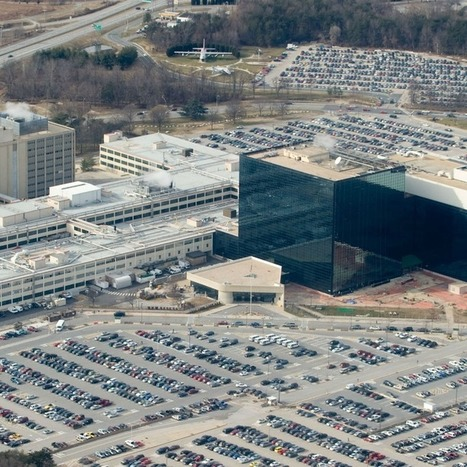 Report: NSA Can Break Internet Encryption | Security | Scoop.it