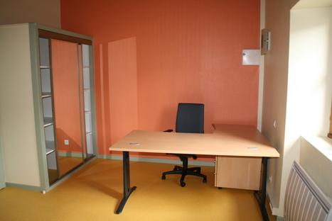 CCI Lozère propose des bureaux et ateliers pour les créateurs d'entreprises   Brèves de l'actu - Lozère - SO   Scoop.it