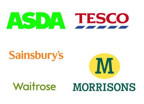 UK retailers require full-service suppliers | Autour du vin | Scoop.it