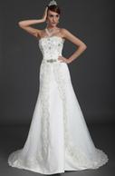 [RUB 17636,88] eDressit 2012 новое удивительное свадебное платье без бретелек  с  бисером (01120507) | wedding dress | Scoop.it