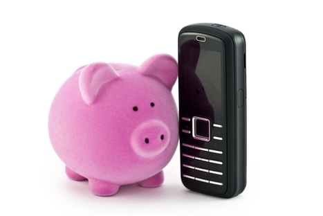 Mobile Intelligence: Where Mobile Adoption In Financial Services ... | Banking Innovation | Scoop.it