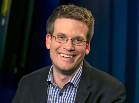 John Green Accidentally Stole A 13-Year-Old Girl's Quote   Thoughts from the GWL   Scoop.it