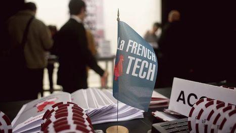 La France se mobilise pour façonner des champions mondiaux du numérique   innovation&tech   Scoop.it