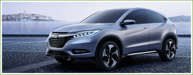 Is an 'Urban' SUV Greener? | Sustain Our Earth | Scoop.it