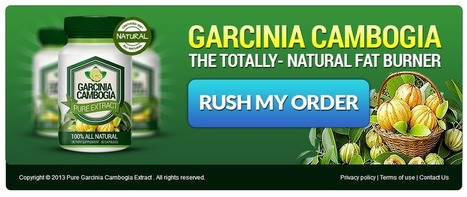 Garcinia Cambogia Pure Extract Reviews – Get a Slim and Healthy Figure! | Shed Pounds and Become Slim Naturally! | Scoop.it