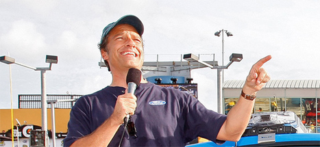 Spokesperson/Narrator Mike Rowe to voice Discovery's 'Human Planet' |  MNN.com | Inside Voiceover—Cutting-edge Insights + Enlightening, Entertaining News for Voiceover Professionals | Scoop.it