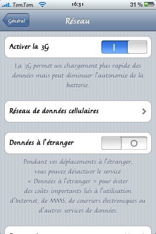 [iPhone]Tuto Configuration sous Virgin | iPhone & Jailbreak | Scoop.it