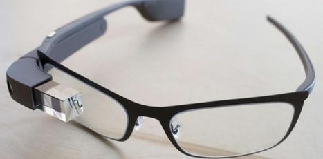 On portera des Google Glass... mais seulement au travail   Communication in progress   Scoop.it