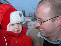 BBC NEWS | Europe | Norway's welfare model 'helps birth rate' | Human Geography | Scoop.it