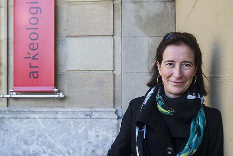 Lydia Zapata: arkeobotanika | Emakume ikertzaileak Berrian | Scoop.it