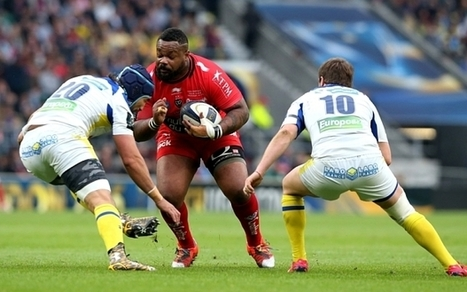 Toulon deserve plaudits for third European title in a row | Insights into Managing a Business and the Management of Change | Scoop.it